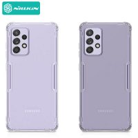 قاب ژله ای نیلکین سامسونگ Nillkin Nature Series TPU Case Samsung Galaxy A52 4G , A52 5G