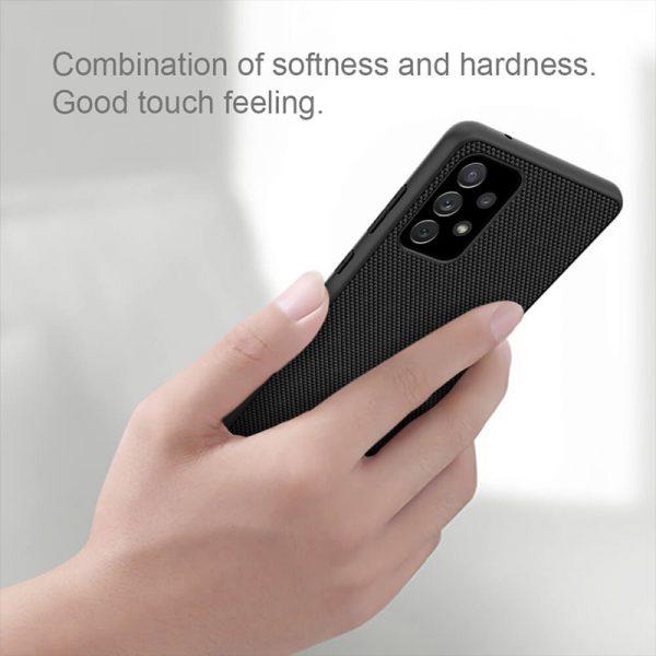 قاب نیلکین سامسونگ Nillkin Textured Case Samsung Galaxy A72 4G , A72 5G