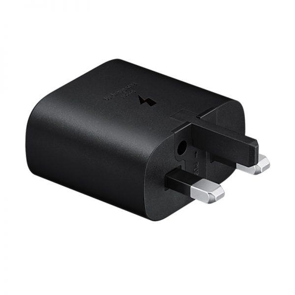 شارژر سامسونگ سوپر فست شارژ Samsung EP-TA800 25W PD Travel Adapter