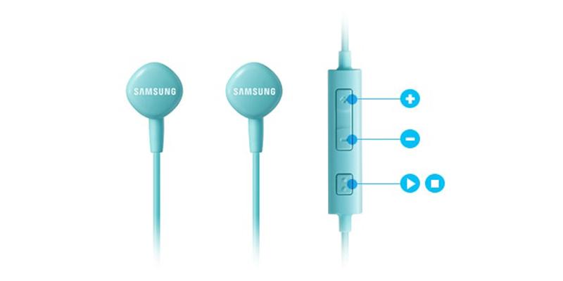 هندزفری سامسونگ اصلی Samsung Earphone HS1303