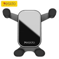 هولدر یسیدو دریچه کولر Yesido C100 Car Air Outlet Clip Phone Car Mount Navigation Holder