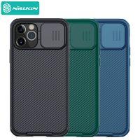قاب محافظ دوربین آیفون ۱۲ - ۱۲ پرو Nillkin Apple iPhone 12 - 12 Pro CamShield Pro Case