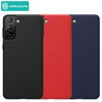 قاب سیلیکونی نیلکین سامسونگ Nillkin Flex Pure Case Samsung Galaxy S21 Plus