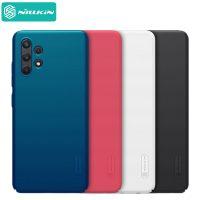 قاب محافظ نیلکین سامسونگ Nillkin Frosted Shield Case Samsung Galaxy A32 4G