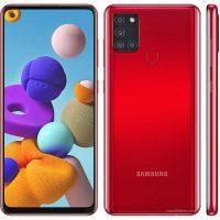 لوازم جانبی سامسونگ Samsung Galaxy A21S