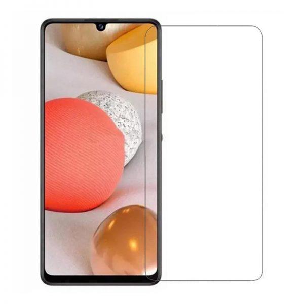 محافظ صفحه شیشه ای سامسونگ Samsung Galaxy A72 5G