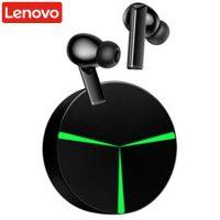هندزفری بلوتوث لنوو Lenovo Game GM1 AptX True Wireless Earbuds
