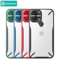 قاب نیلکین اپل آیفون 12 پرو - 12 Nillkin Cyclops Case Apple iPhone 12 - 12 Pro