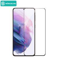 محافظ صفحه نمایش شیشه ای نیلکین سامسونگ Samsung Galaxy S21 Plus Nillkin CP+ Pro