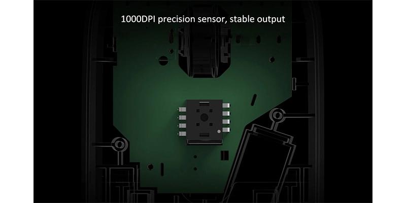 موس بی سیم شیائومی Xiaomi Wireless Mouse Lite XMWXSB01YM