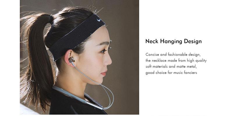 هندزفری گردنی مگنتی شیائومی Xiaomi LYXQEJ01JY Neckband