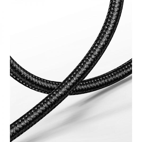 کابل مگنتی تایپ سی به تایپ سی بیسوس Baseus Zinc Magnetic CATXC-Q01