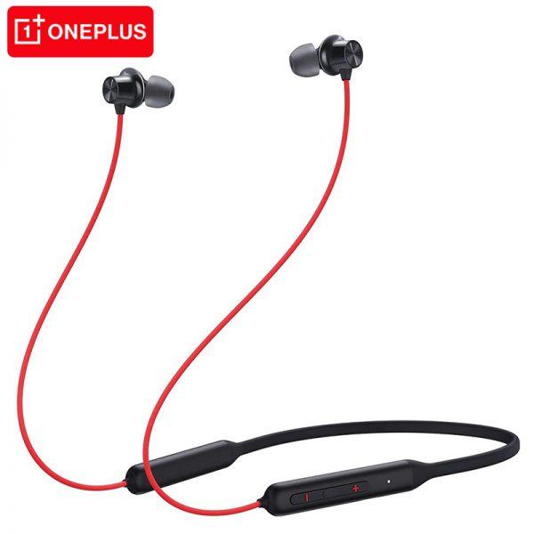 هندزفری بلوتوث وان پلاس OnePlus Bullets Wireless Z Bass Edition E304A