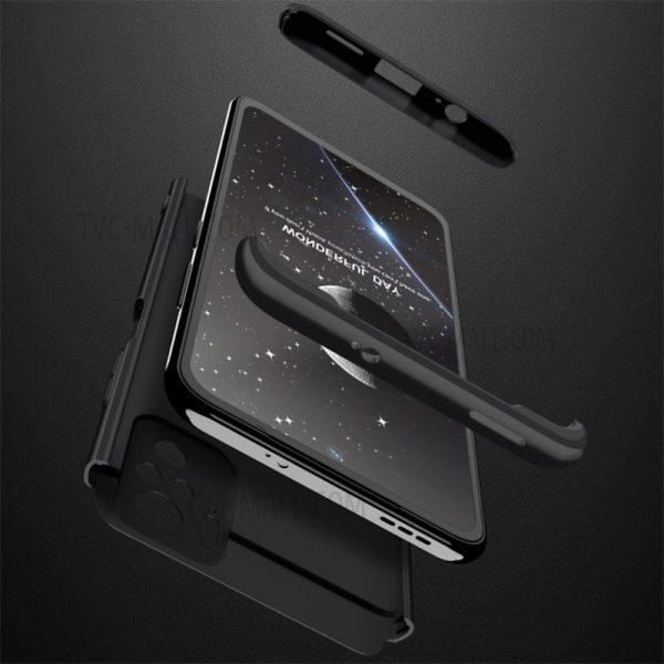 قاب 360 درجه GKK شیائومی Xiaomi Redmi Note 10 4G / Redmi Note 10S GKK Case