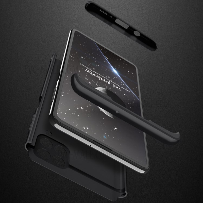 قاب 360 درجه GKK گوشی سامسونگ Samsung Galaxy M62 / F62 Gkk Case