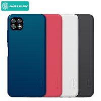 قاب نیلکین سامسونگ Nillkin Frosted Shield Case Samsung Galaxy A22 5G