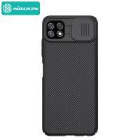 قاب نیلکین سامسونگ Nillkin CamShield Case Samsung Galaxy A22 5G