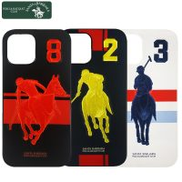 قاب محافظ پولو آیفون ۱۲ پرو مکس Polo Case Garner Apple iPhone 12 Pro Max