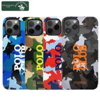 قاب محافظ پولو آیفون 12 - ۱۲ پرو Polo Case marcos Apple iPhone 12 - 12 Pro