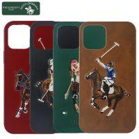 قاب محافظ پولو آیفون 12 - ۱۲ پرو Santa Barbara Polo Case Jockey Apple iPhone 12 - 12 Pro