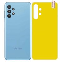 برچسب محافظ پشت گوشی سامسونگ Back Screen Protector For Samsung Galaxy A32 4G