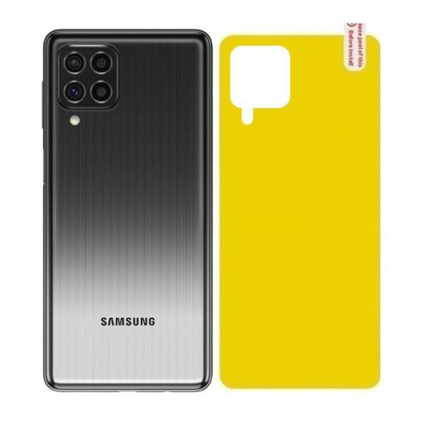 برچسب محافظ پشت گوشی سامسونگ Back Screen Protector For Samsung Galaxy M62