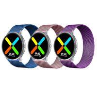 بند میلانس ساعت هوشمند شیائومی هایلو Milanese Band for Xiaomi iMilab KW66