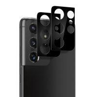 محافظ لنز سرامیکی دوربین سامسونگ Samsung Galaxy S21 Ultra Ceramic Camera Lens Protector