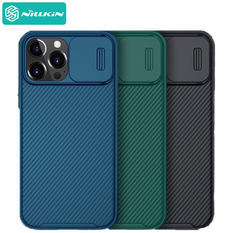 قاب نیلکین آیفون 13 پرو مکس Apple iPhone 13 Pro max Nillkin CamShield Pro Case