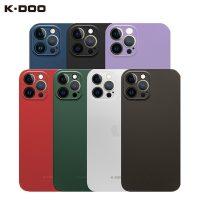 کاور برند K-Doo گوشی آیفون Apple iPhone 13 Pro Max مدل Air Skin