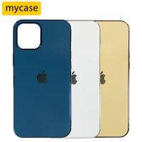 قاب ژله ای مای کیس آیفون 12 - 12 پرو MyCase Jelly Matt Case For iPhone 12 Pro