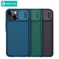 قاب نیلکین آیفون 13 Apple iPhone 13 Nillkin CamShield Pro Case