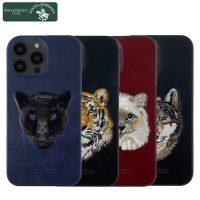 قاب پولو آیفون 13 پرو مکس Santa Barbara Polo Case Apple iPhone 13 Pro Max
