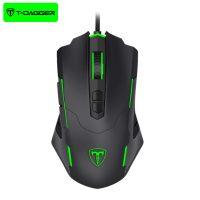 موس گیمینگ تی دگر T-DAGGER Brigadier T-TGM206 Gaming Mouse