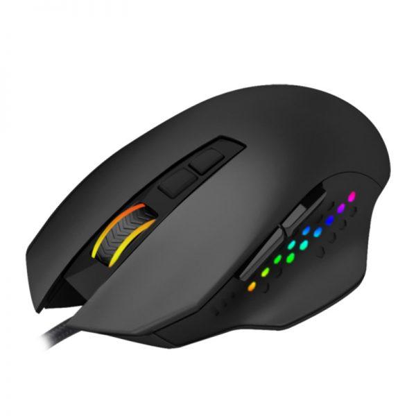 موس گیمینگ تی دگر T-DAGGER Warrant Officer T-TGM203 Gaming Mouse