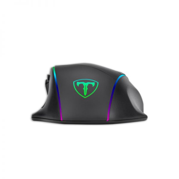 موس گیمینگ تی دگر T-DAGGER Roadmaster T-TGM307 RGB Backlighting Gaming Mouse