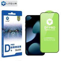 محافظ صفحه نمایش شیشه ای آیفون 13 پرو مکس Glass Lito D+ Pro Apple iPhone 13 Pro Max