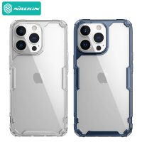 قاب محافظ نیلکین آیفون 13 پرومکس Nillkin TPU Pro Case iPhone 13 Pro Max