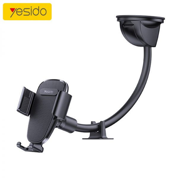 پایه نگهدارنده موبایل یسیدو Yesido C119 car phone holder