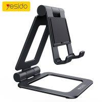 پایه نگه دارنده رومیزی موبایل و تبلت یسیدو Yesido C98 Mobile Holder