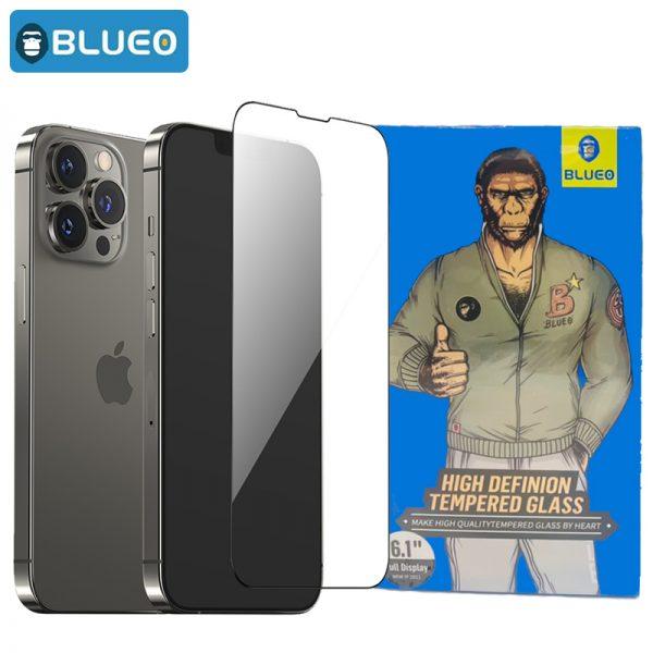 محافظ صفحه نمایش شیشه ای آیفون 13 پرو - Glass Blueo Apple iPhone 13 Pro