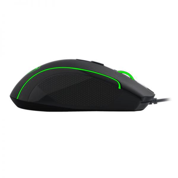 موس گیمینگ تی دگر T-DAGGER Private T-TGM106 Gaming Mouse