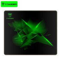 پد موس گیمینگ تی دگر T-Dagger T-TMP201 Geometry-M enhanced Precision Gaming mouse pad