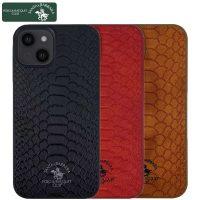 قاب پولو آیفون 13 - Santa Barbara Polo Knight Case Apple iPhone 13