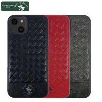 قاب پولو آیفون 13 - Santa Barbara Polo Ravel Case Apple iPhone 13